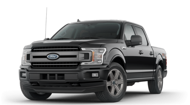 New 2020 Ford F-150 XLT Truck in Montpelier, OH
